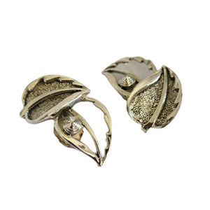 Sarah Coventry, Vintage earrings, Clip on